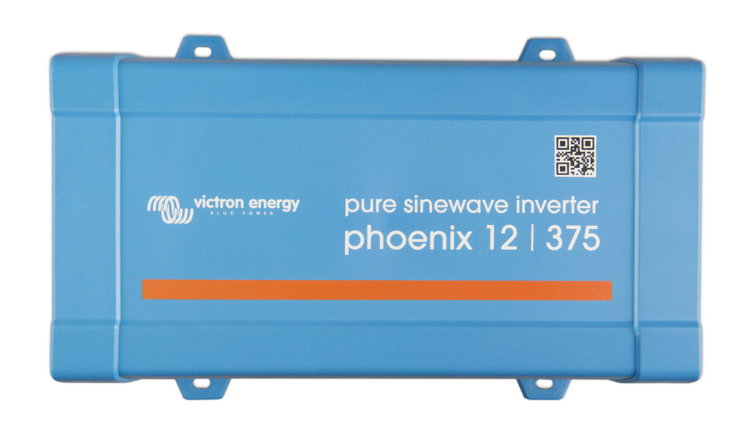 Měnič napětí SINUS Victron Energy Phoenix VE.Direct 250VA 12V