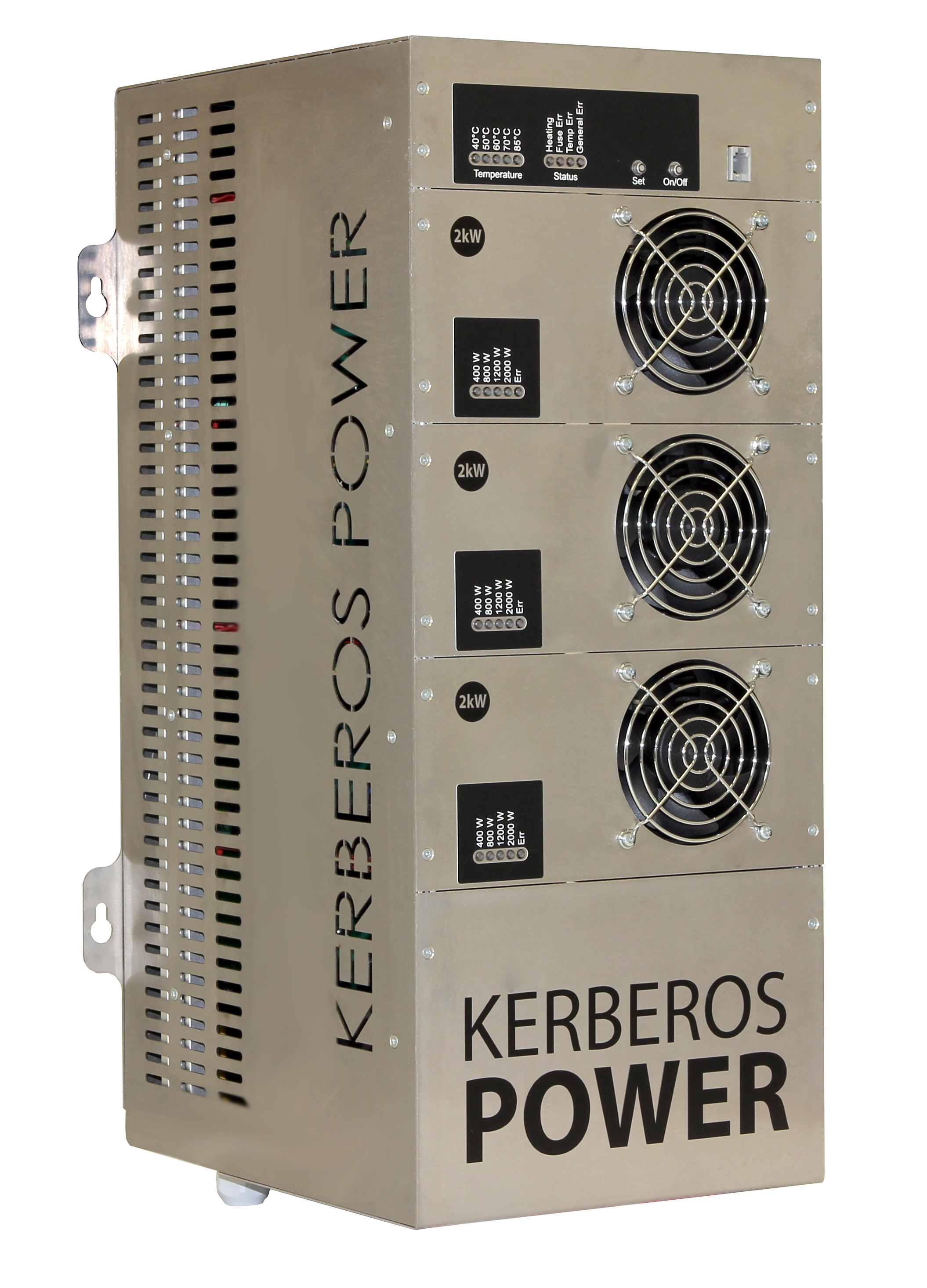 Kerberos Power 6000.B 2kW
