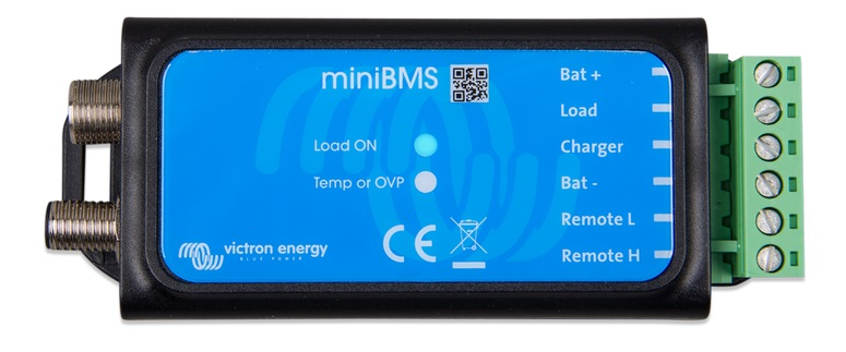 MiniBMS Victron Energy